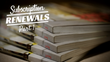 Magazine Subscriptions and Renewals: Shweiki Media Printing Company Presents a Webinar on the Importance of Gaining and Retaining a Loyal Subscription Base
