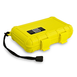 T2000 Yellow Protective Case