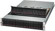 "2028R-E1CR48N Supermicro 2U SuperStorage Server w/ 48x 2.5"" Hot-swap Bays"