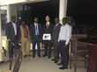 Meeting with the Burundi Investment Promotion Authority