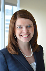 Sarah Petit, Senior Manager, MorganFranklin Consulting