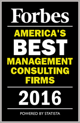 Forbes American Best Management Consulting Firms