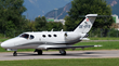 GlobeAir Cessna Citation Mustang