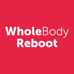 Whole Body Reboot App