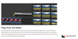 FCPX Effect - Pro3rd Glitch - Pixel Film Studios