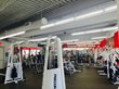 Boston Sports Clubs (BSC) choose ThinkLite for LED Energy Efficient Lighting Upgrade