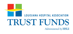 Louisiana Hospital Association Trust Funds Logo