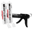 No Mess, No Fuss: Mueller Lube In A Tube™ - NATA Demonstration At Mueller Sports Medicine Booth