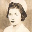 Kay Thompson Baxter Watts School of Nursing Durham, NC 1938
