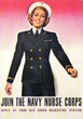 US Navy Nurse Recruitment Poster