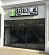 iFixYouri, Official Device Repair Shop of the Boston Red Sox, Opens New Location in Brookline, MA.