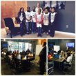 Bravo Pawn Systems CEO Steve Mack Visits With At-Risk Children From After School All-Stars