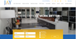 Jay Suites Launches New Responsive Website