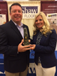Shaw Specialty Markets Repeats as MHI Supplier of the Year Award for Second Consecutive Year