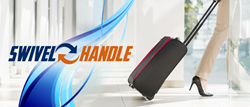 WPM is proud to introduce a new and revolutionary advancement in luggage.