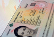 ePassport with ID-3 Nautilus Polycarbonate Datapage