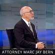 Attorney Marc Jay Bern