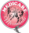 Medicare Mermaid Logo