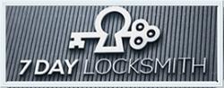 7 Day Locksmith