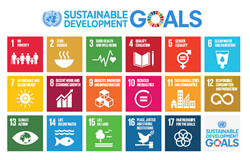 AgriSmart, Inc is an Impact Investment in Sustainable Development Goals #SDGs