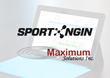 Sport Ngin and Maximum Solutions Partner to Improve Event and League Scheduling on Sport Ngin