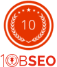 Houston SEO Company, Hyperlinks Media, LLC makes 10 Best SEO List