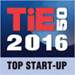 Leading Provider of Cybersecurity for Industrial Control Systems, NexDefense, Wins 2016 TiE50 Top Startup Award