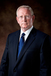 Darrell Castle, 2016 Constitution Party Presidential Nominee