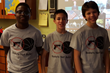 Jusino Insurance Services Initiates Charity Drive to Provide Help for Local Students' Grassroots Effort to Stop Gun Violence with Windy City Hoops