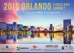 2016 Orlando Fiduciary Summit