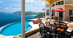 AnaCapri Estate in Cooten Bay, Tortola