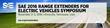 Range Extenders for Electric Vehicles the Subject of New SAE International Symposium – U.S. DOE Deputy Assistant Secretary for Transportation Slated as Keynote Speaker