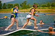 Fun, Feel Good, Outdoor Summer Vacations at Ski Vermont Resorts