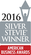 Public Relations Agency CRC Wins Silver Stevie® Award in 2016 American Business Awards