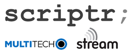 Scriptr.io, MutliTech and Stream Technologies Partner at IoT World