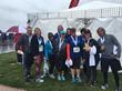 Team Push to Walk Raises Over to $18K for Program