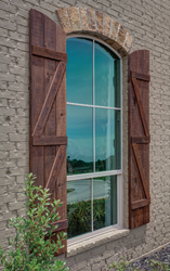 Style Line vinyl windows texas