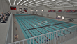 Liberty University Announces Olympic-Sized Pool Addition to Indoor Track Facility
