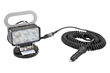 Larson Electronics Releases 18 Watt LED Flood Light with Magnetic Base