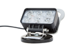 High Intensity LED Floodlight that Produces 1,400 Lumens of Light