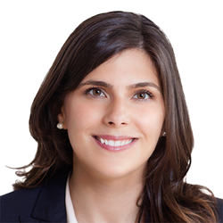 Laura Alanis, Broker Associate at Climb Real Estate