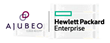 Ajubeo Backup-and-Restore-as-a-Service Solutions Now Available to Hewlett Packard Enterprise Customers