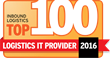 PINC Solutions recognized as 2016 Top 100 Logistics IT Provider by Inbound Logistics Magazine
