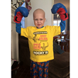 Insurance Agency in Newtown, PA, Fundraises With Young Boy Diagnosed With Leukemia