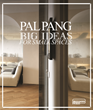 "A' Design Award and Competition Laureate Pal Pang Releases Interior Design Book Titled ""Big Ideas for Small Spaces"""