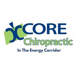 core chiropractic energy corridor