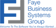 SugarCRM Partner Faye Business Systems Group Announces Four Sugar Webinars for December