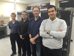 Oxford-based MIRICO creates novel laser spectroscopy equipment