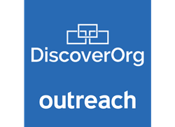 DiscoverOrg now integrates with Outreach