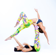 Art Inspired Leggings, Designed To Get You Moving